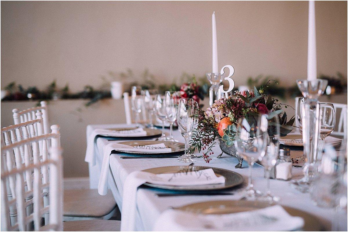 Roberston wedding Venue