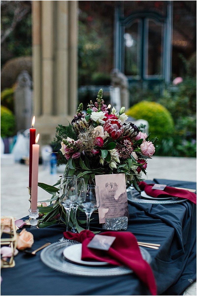 wedding venue pretoria