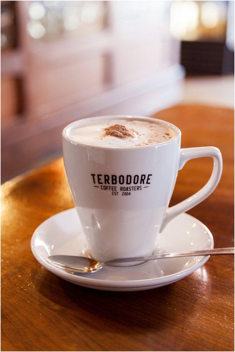 Terbodore Coffee
