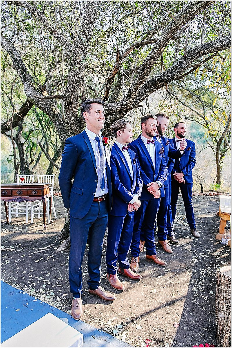 wedding suits pretoria