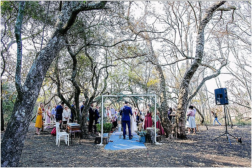 wedding chapels in pretoria