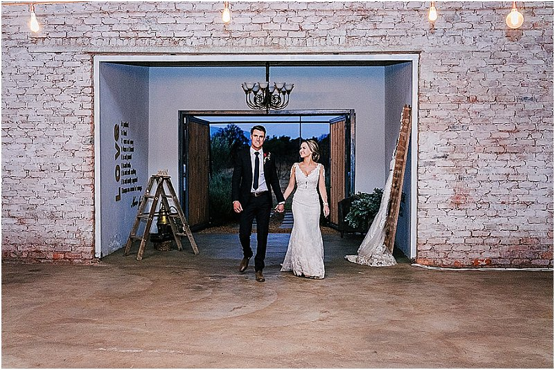 the barn at redstone wedding