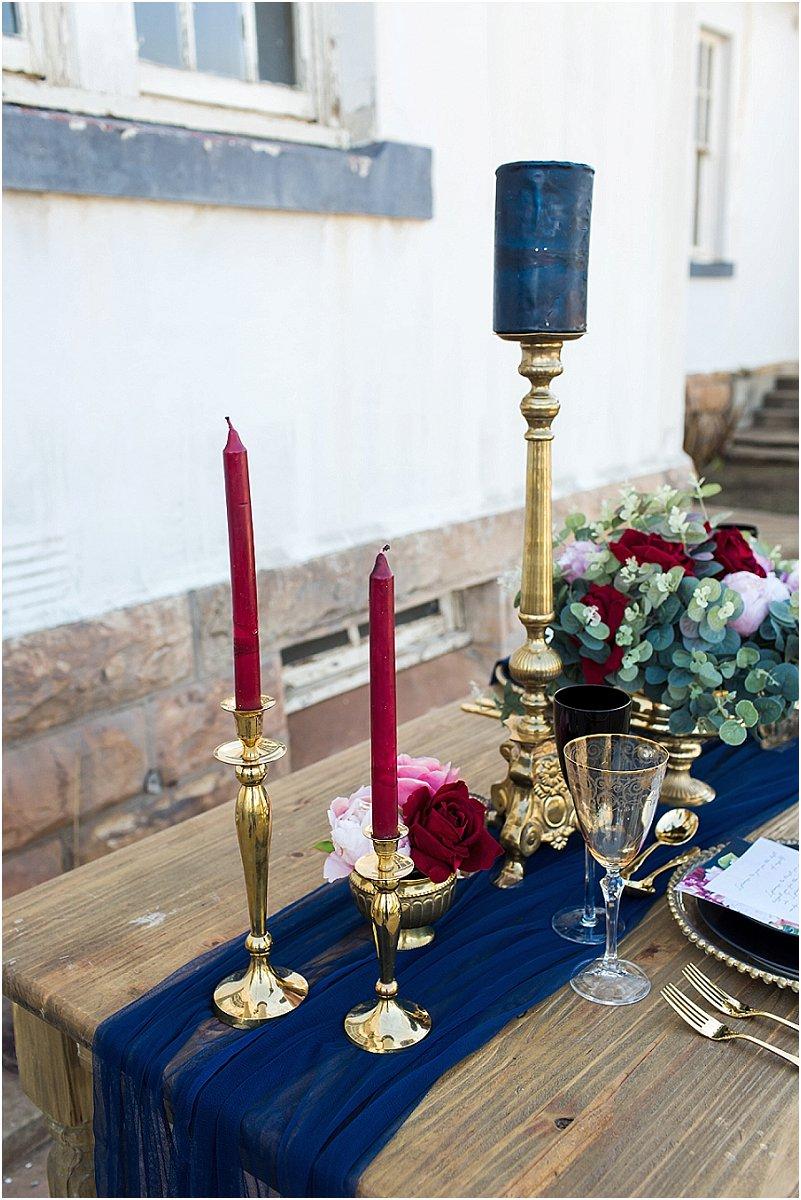 wedding decor potchefstroom