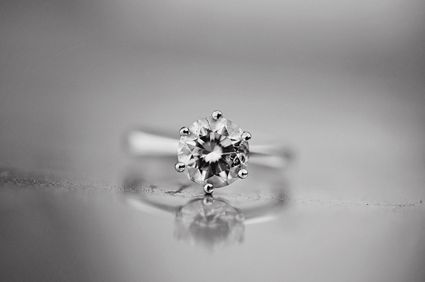 Verloof Ring