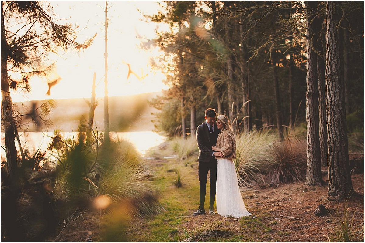 luxury wedding planners cape town
