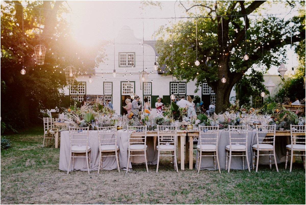 Wedding planner & coordinator Crations Events in Someset-West, South-Africa
