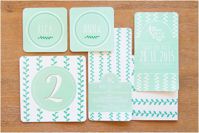 Wedding Stationery Cape Town_0001