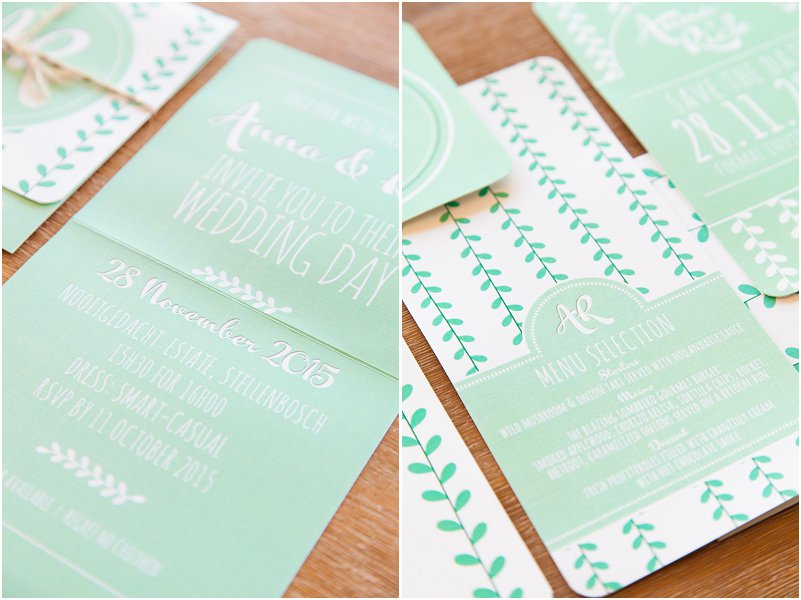 Wedding Stationery Cape Town_0004
