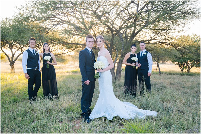 best wedding venues in polokwane