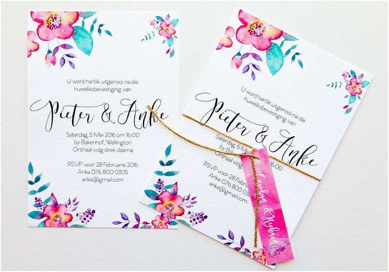 Wedding Stationery by Oh Yay_0001
