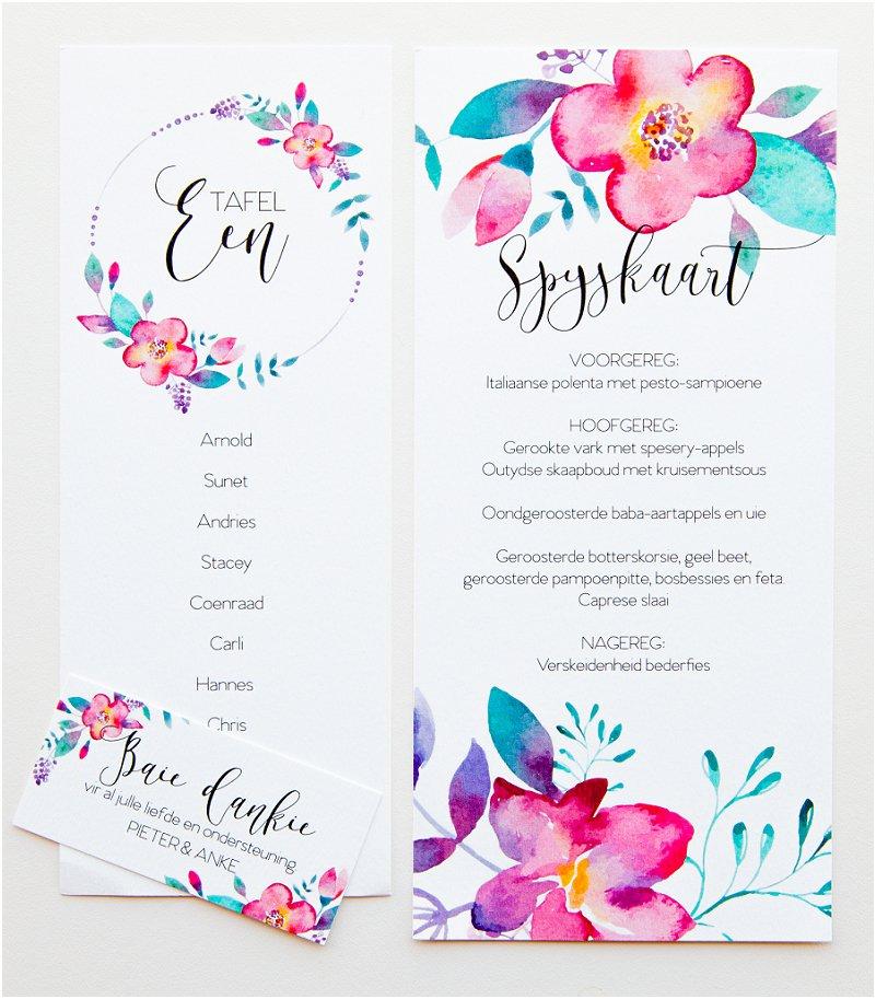 Wedding Stationery by Oh Yay_0002