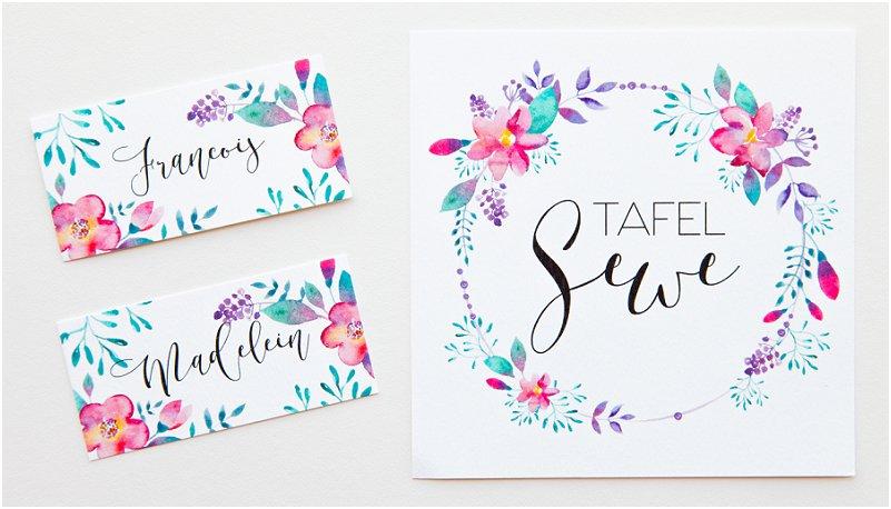 Wedding Stationery by Oh Yay_0003