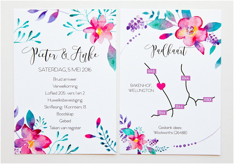 Wedding Stationery by Oh Yay_0004