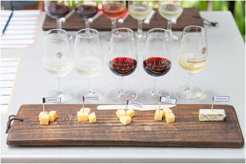 van loveren wines estate