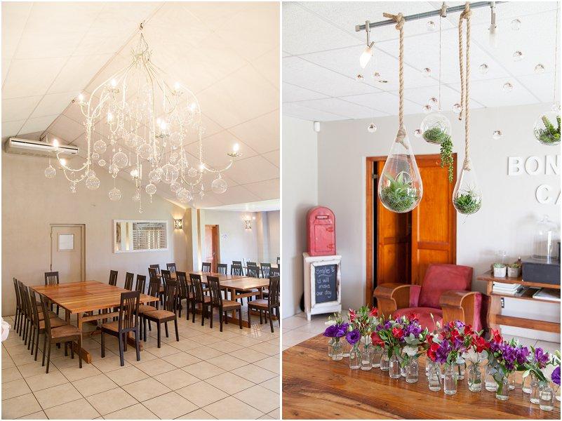 bon cap guestfarm and wedding venue robertson