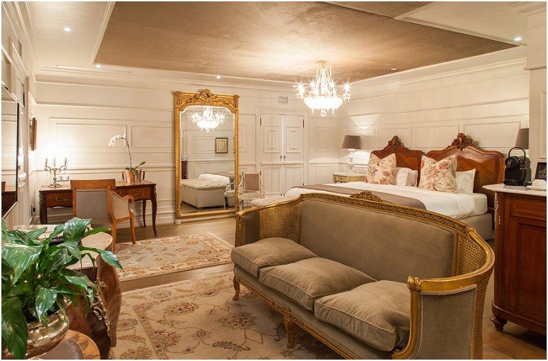 Lanzerac Hotel & Spa Vorsprung Studio