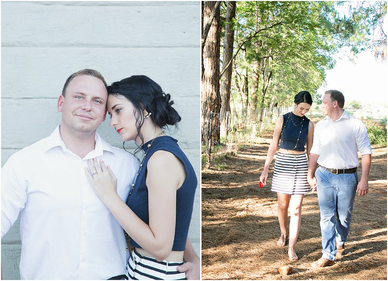 engagement photo shoot ideas
