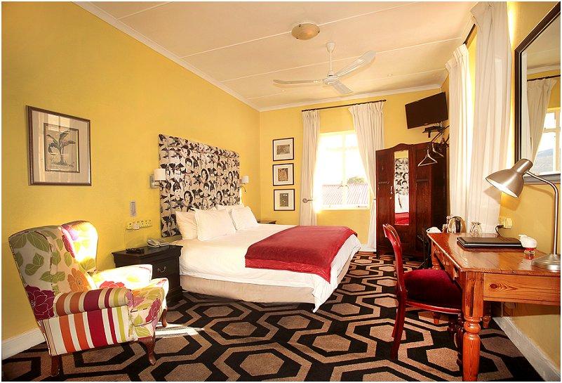Groot Karoo Room