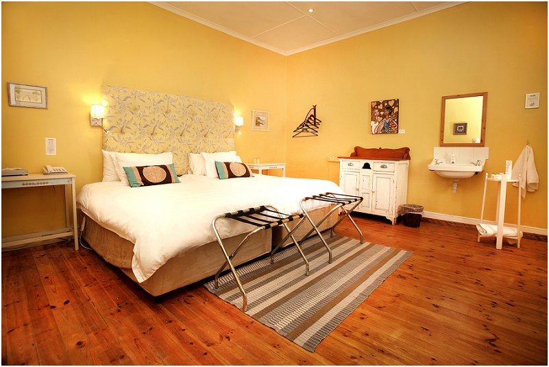 Klein Karoo Room b