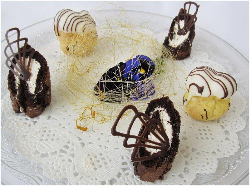 pudding 2