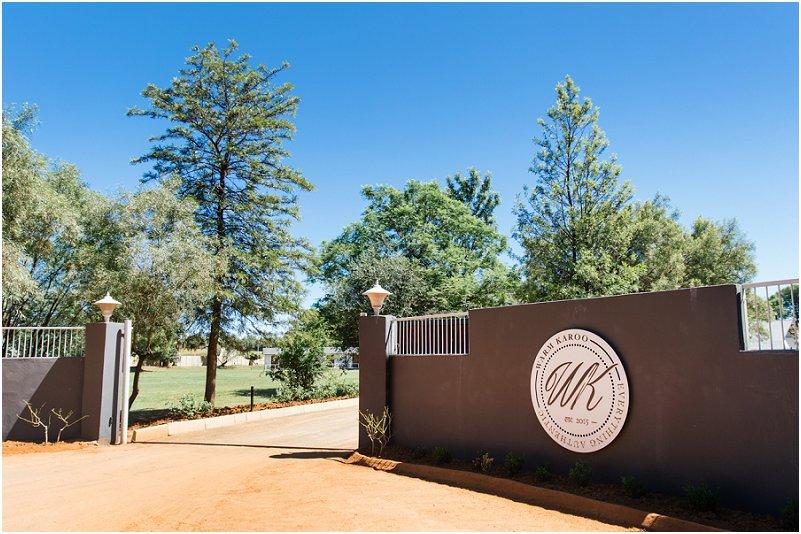bloemfontein troues