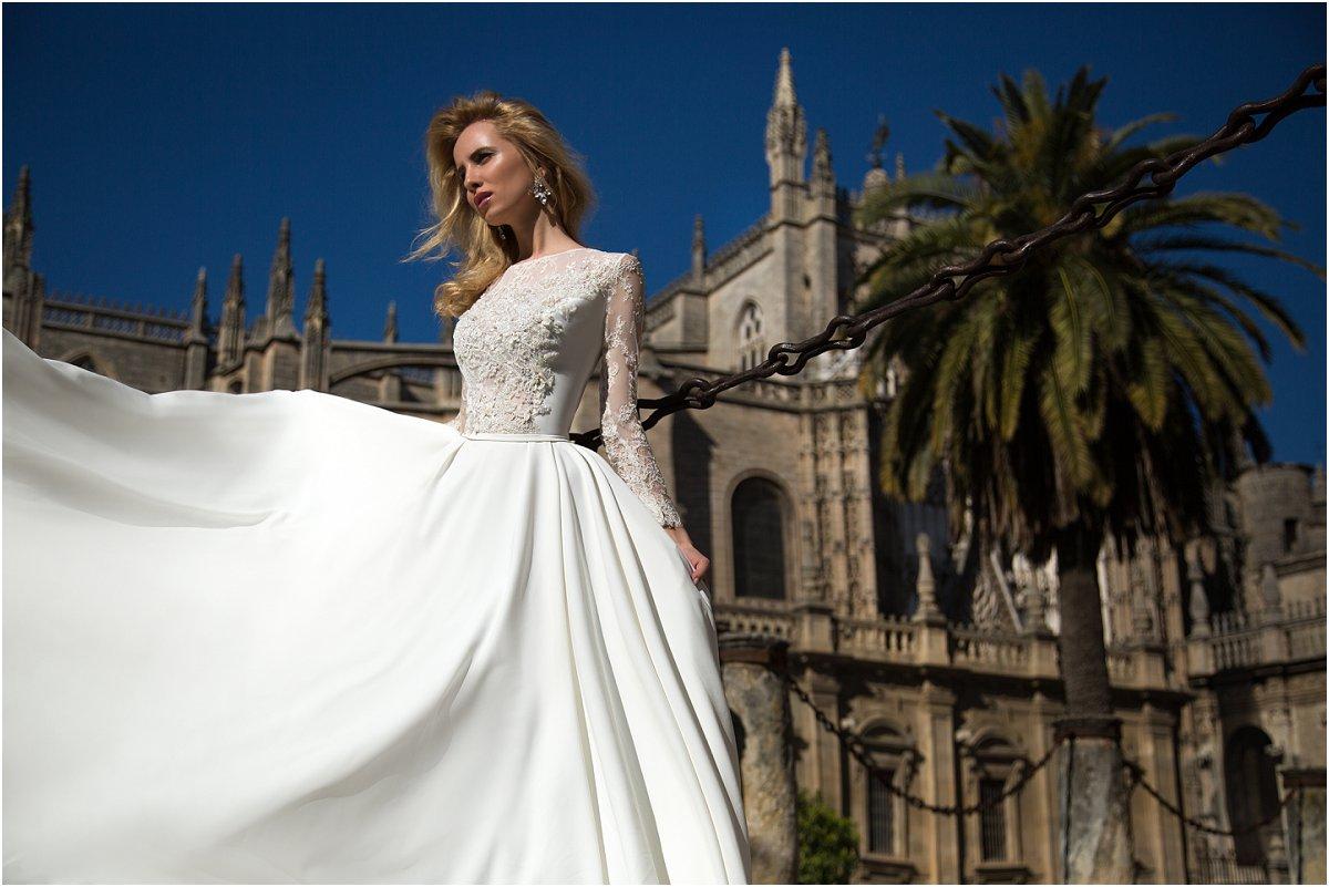 Wedding dresses Johannesburg Pretoria