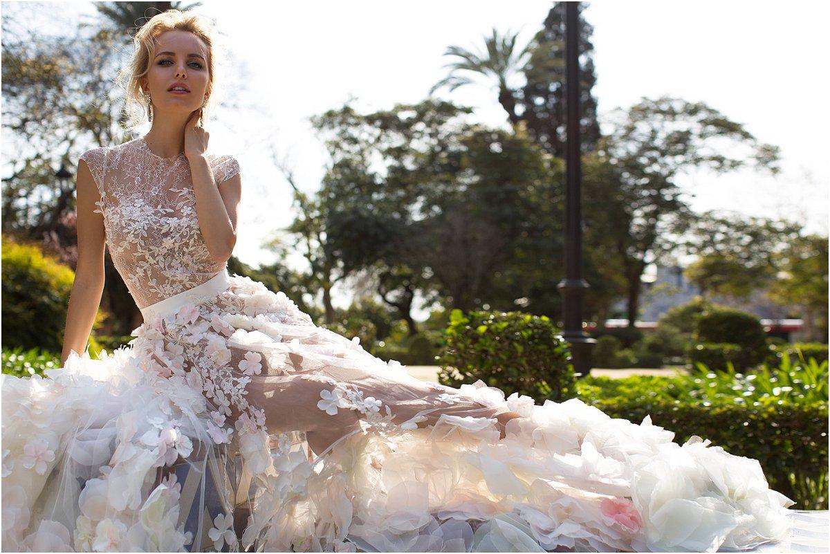 wedding dresses gauteng