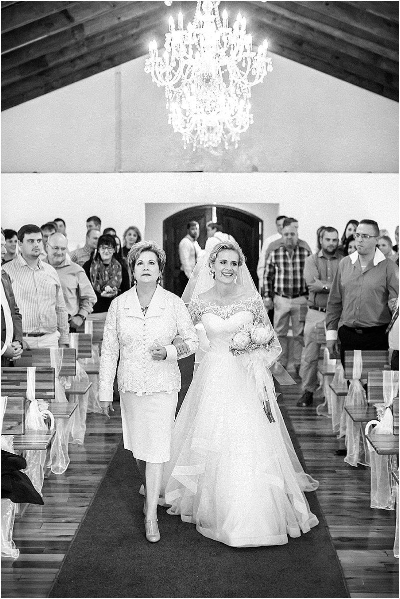 hier kom die bruid