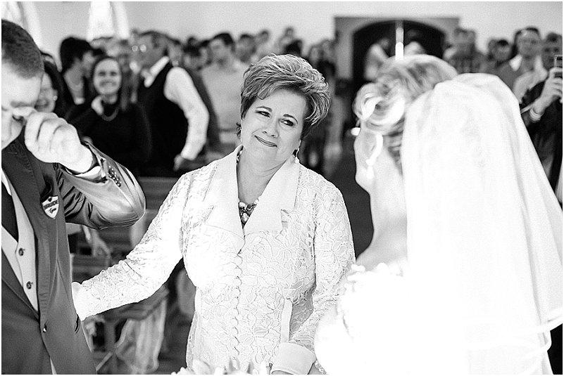 Moeder van die bruid