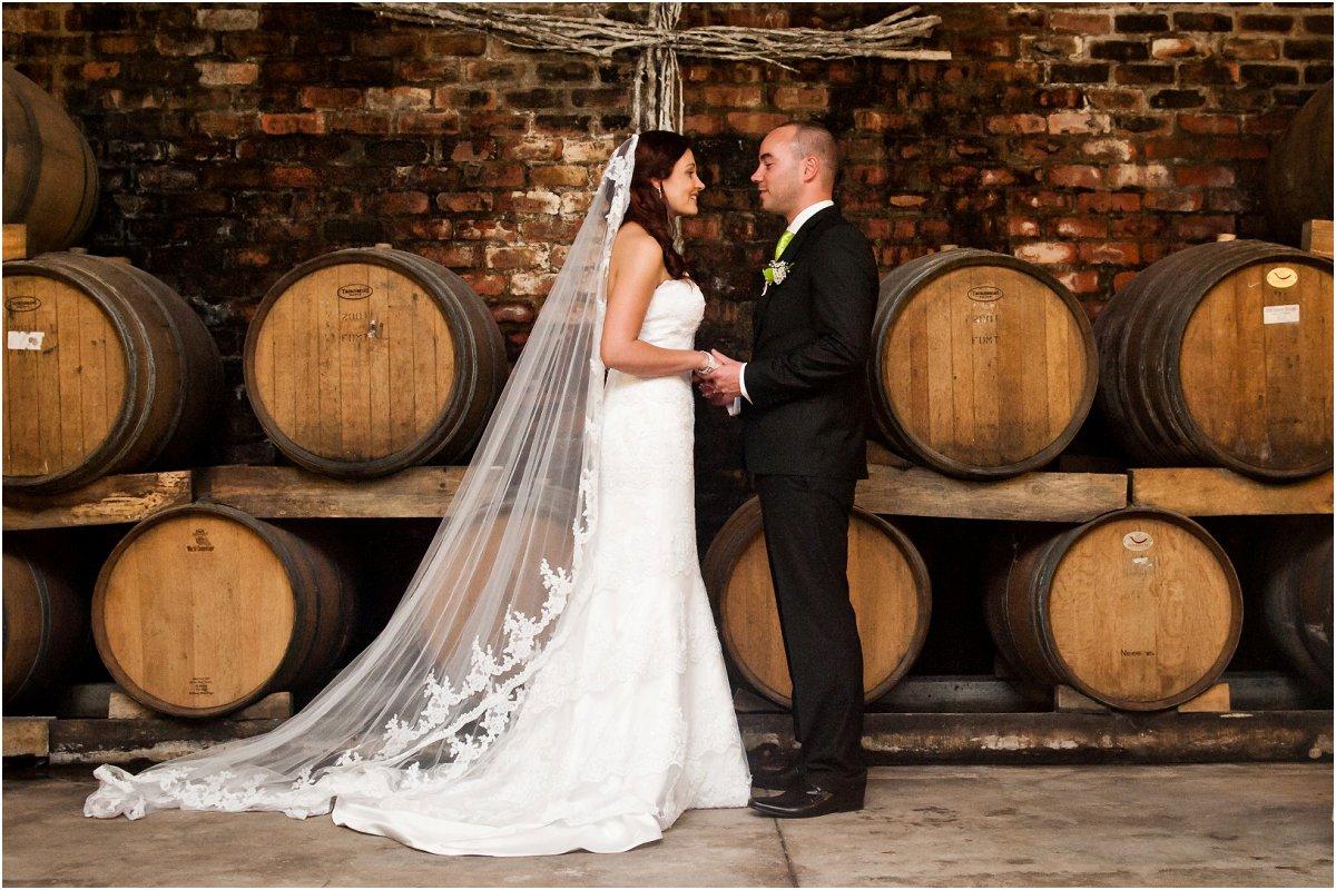 robertson wedding venues