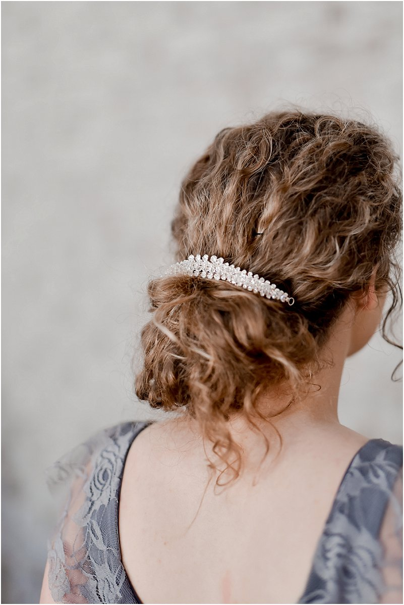 South Africa bridal accessories