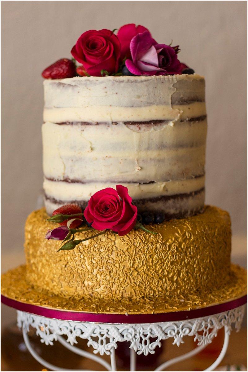 stellenbosch wedding cakes