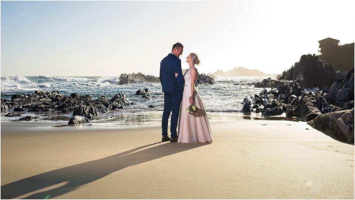 Oos-Kaap Trou Fotograaf