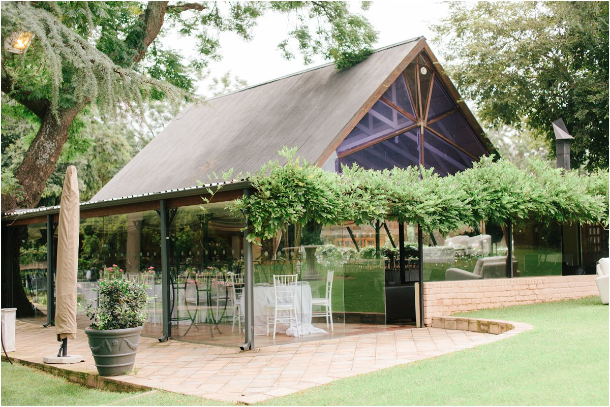 wedding venue muldersdrift