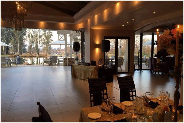 wedding dj gauteng