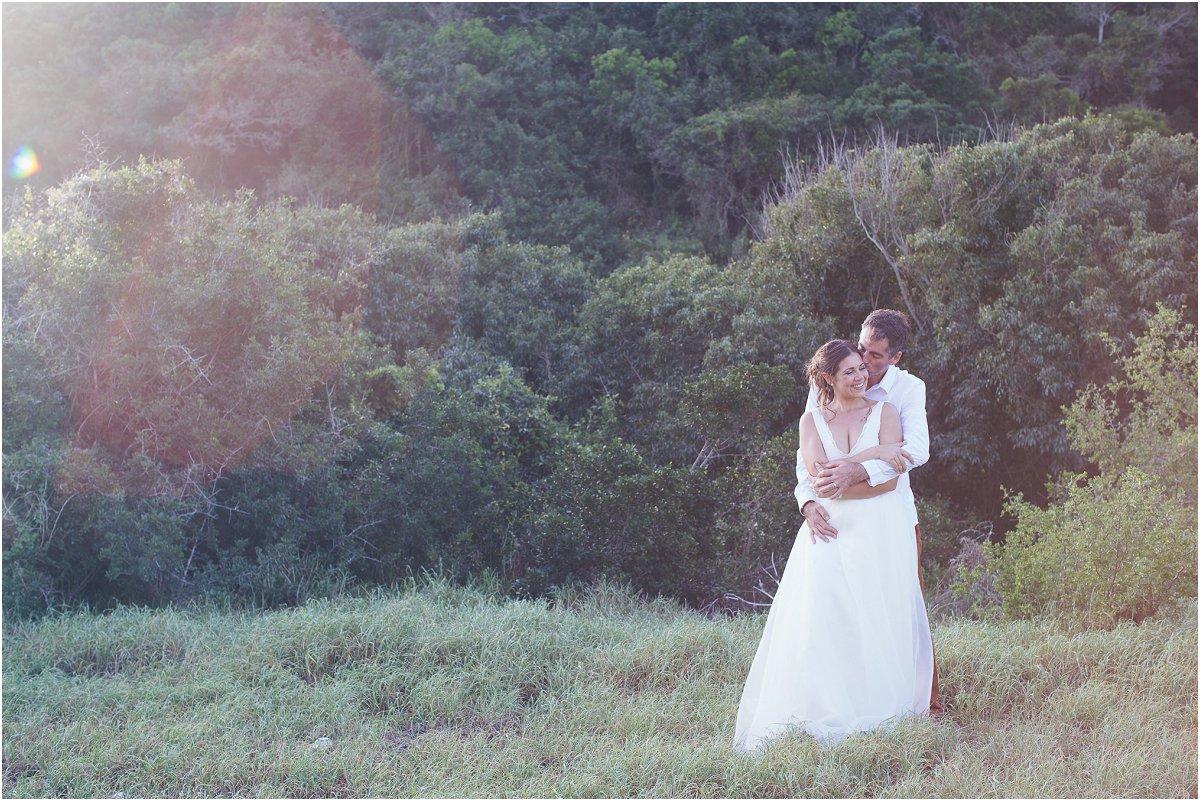 Wes-Kaap en Oos-Kaap Trou Fotograaf