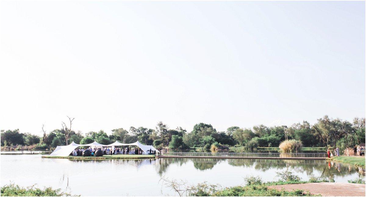 Limpopo trou venue
