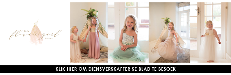 Flower Girl Dresses