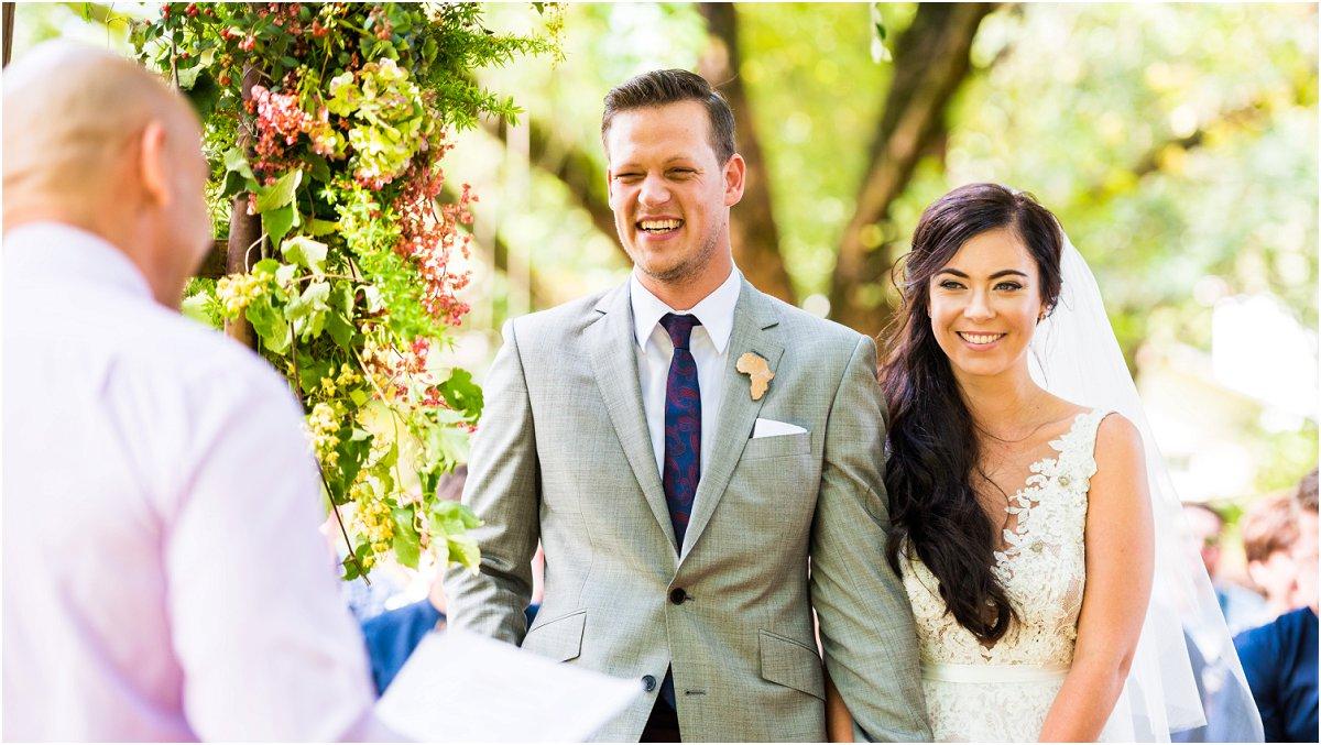 wedding planner gauteng