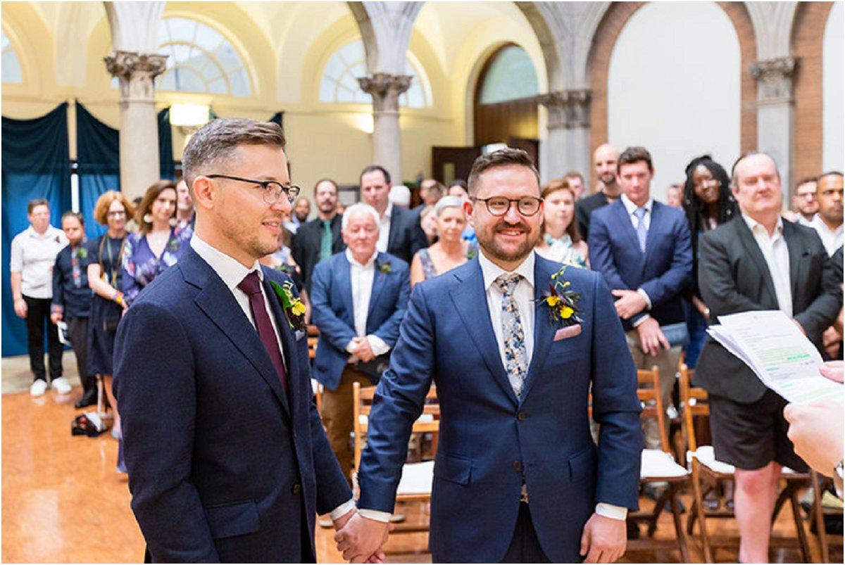same sex wedding planner gauteng