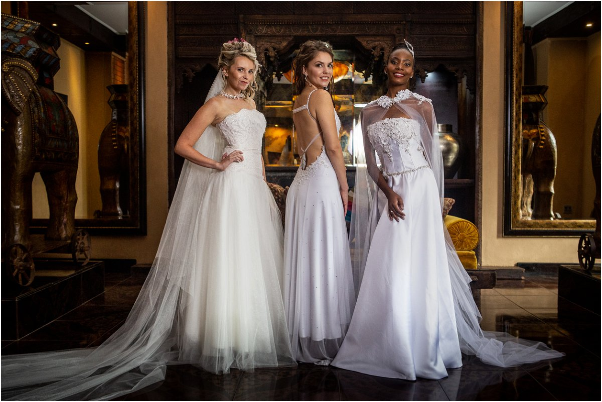 wedding dresses gauteng
