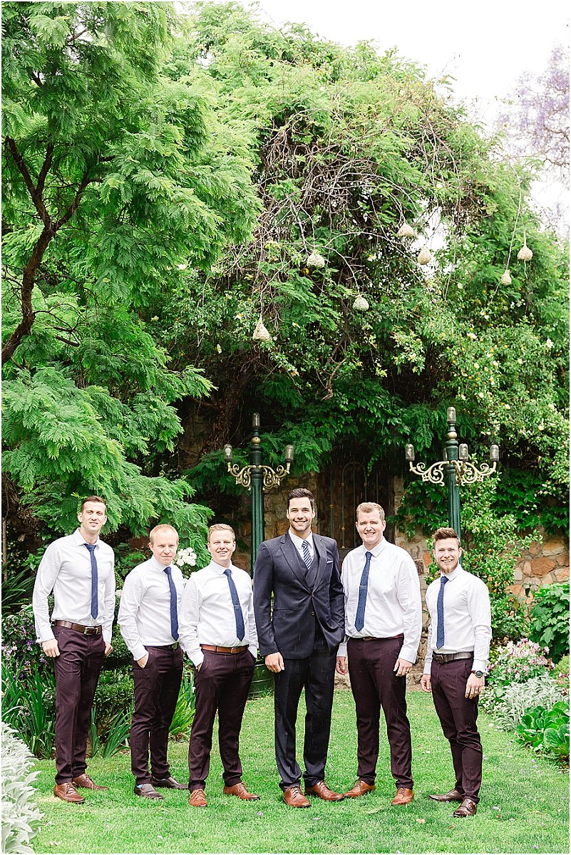 shepstone gardens wedding photos