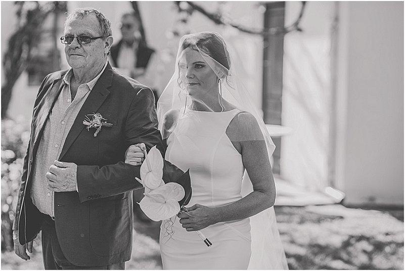 Pa van die bruid