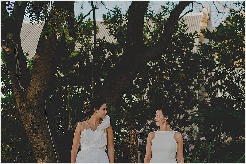 bon cap wedding photos