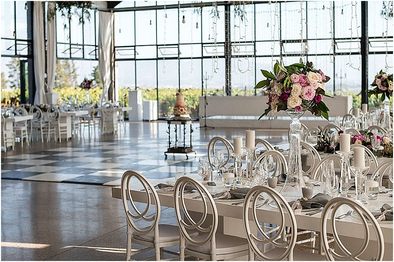 wellington wedding venues