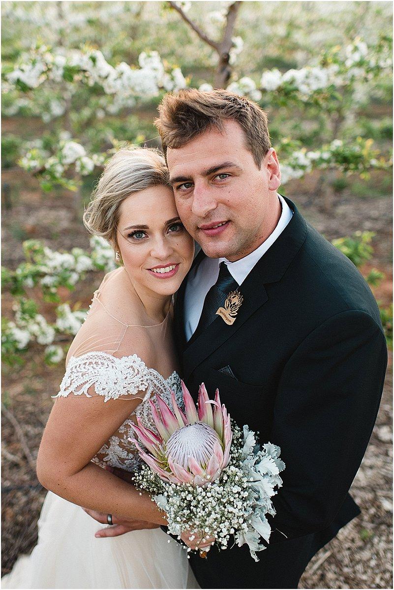 wedding photographers Robertson