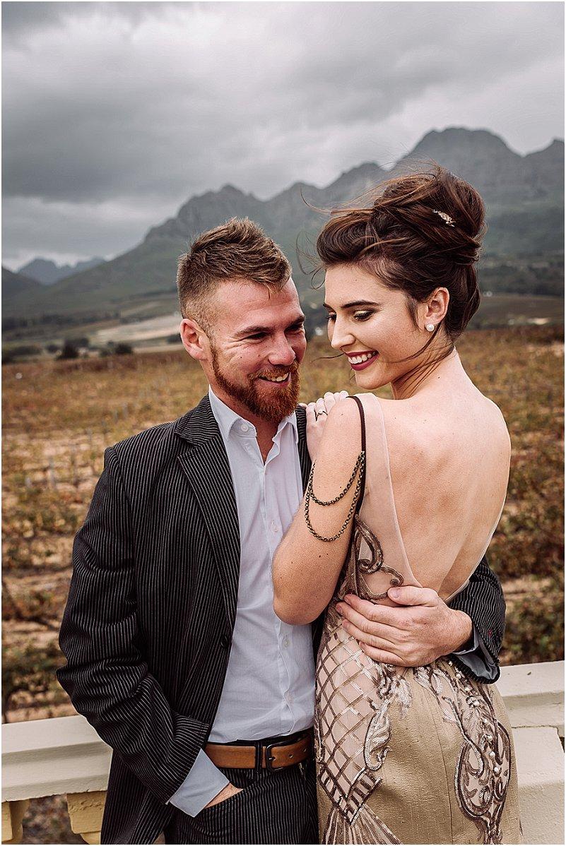 stellenbosch bridal makeup