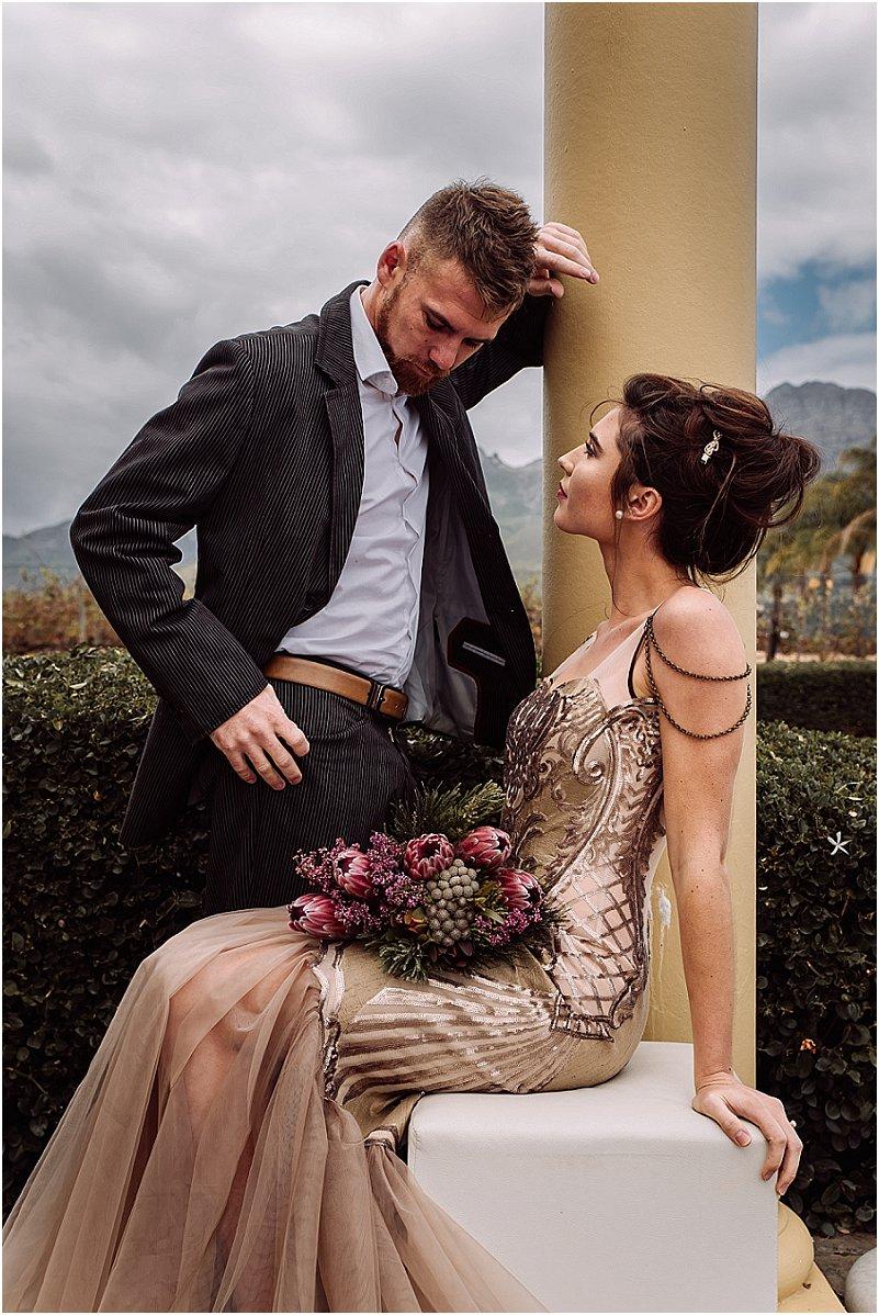 Mrs V Atelier Wedding dresses