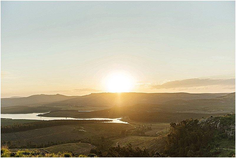 skilderagtige verlowing plek Mpumalanga