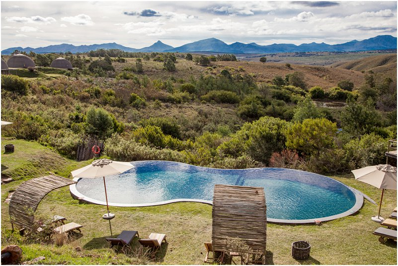 gondwana game reserve swimming pool